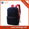 2015 Hot Sales High Quality girls backpack bag