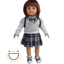 Girl Fashion emily rose doll