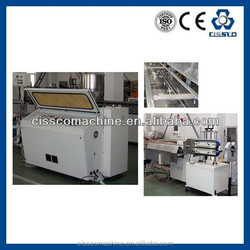 HIGH QUALITY BIG OUTPUT DRINK STRAW PRODUCTION MACHINE DRINK STRAW EXTRUDING MACHINERY