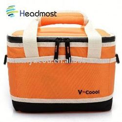 outdoor can cooler bags Best quality 3m crystal insulated cooler bag for food