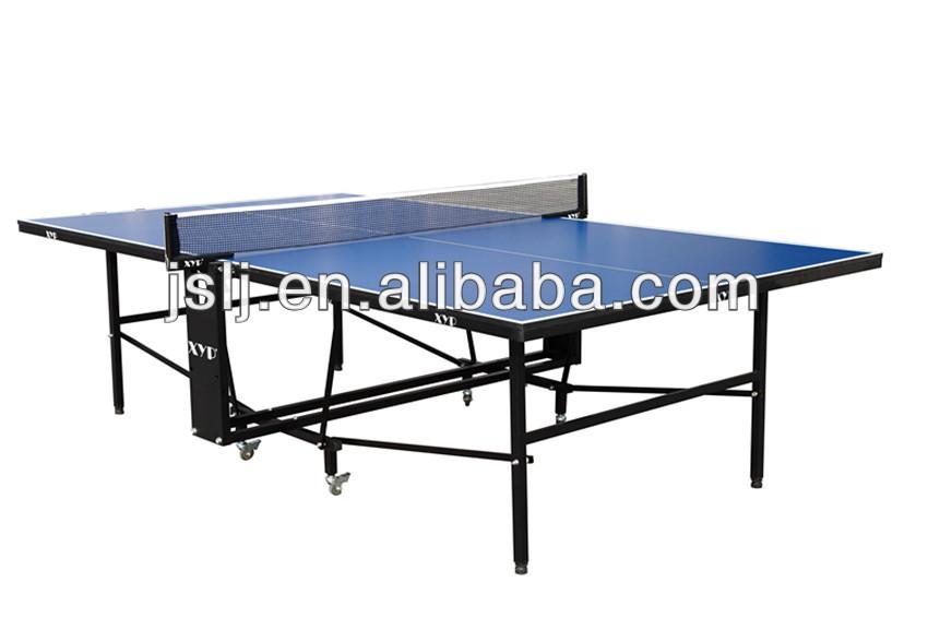 Date D9508 Pas Cher Pliantes Pieds De Table Ping Pong Prix