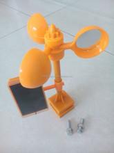 solar ultrasonic bird repeller