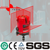 SY528 Magnatic Damping 4V1H Multi Line Construction laser level
