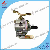 High Quality Tricycle Gear Box 110CC, Tricycle Spare Parts, Reverse Gear Box