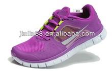 2013 funcionamiento libre de los zapatos deportivos 5.0 fábrica directa en PUTIAN