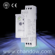 2015 HOT SALE 12vdc time delay relay