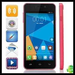 hot sell original brand unlocked 4g LTE smart phone MTK Quad Core mobile phone
