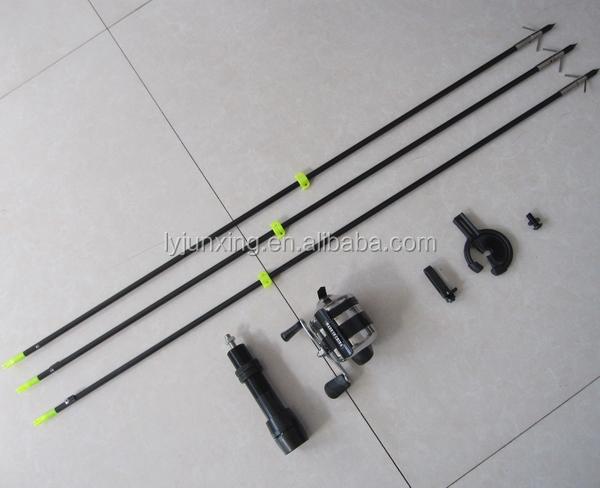 Bowfishing Kit Bowfishing Arrows Reel Kits