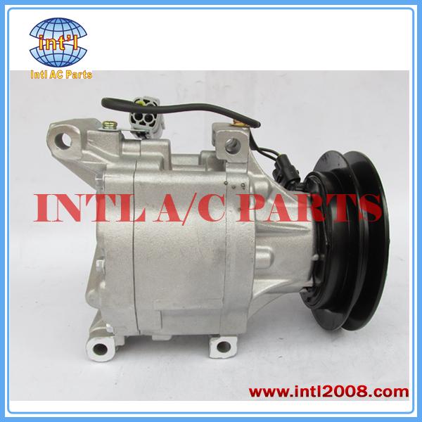 Ac Compressor Scsa06c 06c For Kubota Tractor  U0026 Utility