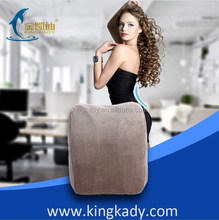 Confortable Slow Rebound back support memory foam pillow,Best Back Support for Office Chair Car Seat