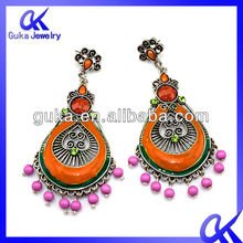 high quality / wholesale from factory directly cheap earrings 2012