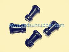 high temperature silicone rubber feet