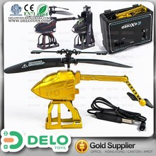 2015 newest present for children 2.5ch Foldable helicopter DE0178016