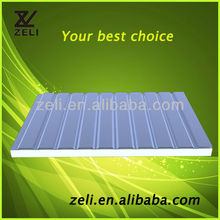 eps foam concrete aluminum panels