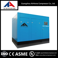 High Quality electric rotary Screw Air compressor for sale