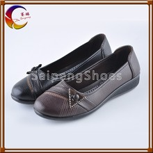 new design fashion casual wholesale China latest 2012 women shoes