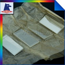Optical Oval Windows Quartz Glass Windows
