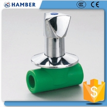 water float ball valve washing machine ball valve brass supply valve with filter/with nut
