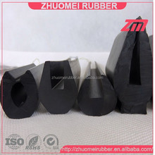 Extruded EPDM Rubber Conveyor Component