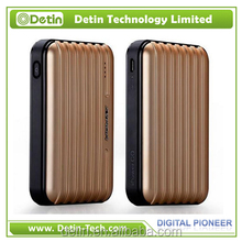10,000 mah li-ionbattery charger universal portable charger power bank for all mobile phones/tablets/digital gadgets