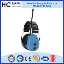 Ho Cheng Safety HC-EPS100 sound proof electronic ear muff