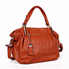 New arrival shoulder bag totebag korean fashion women genuine leather handbags