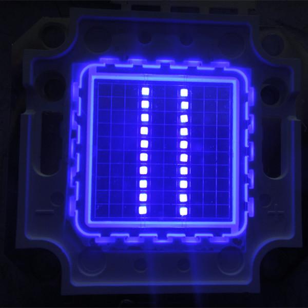 Led High Power 20W 470nm Blue Light Chip