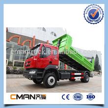 2015 3t 4x2 6 dongfeng camión de ruedas para la venta