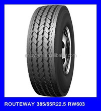 Chinese tires tyre factory looking for distributors for sale 385/65R22.5