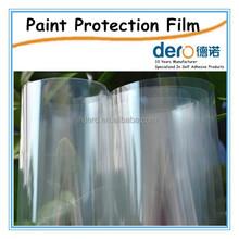 Wholesale Transparent Paint Protection Vinyl Car Wrap Decoration with High Quality