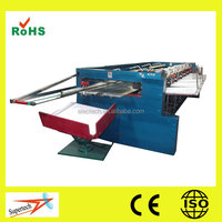 Industrial Paw Type Automatic Paper Collator