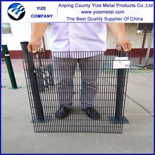 buy direct from china factory direct delivery 358 security fence prison mesh