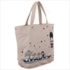 new design heavy duty canvas shopping bags cotton bag
