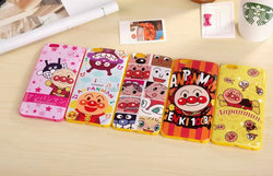 China wholesale cartoon mobile phone cover/phone case for iphone6 6plus FACTORY OUTLET(have different size)