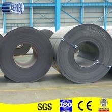 Mild Steel Hot Rolled Steel Coil SS400B