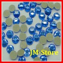 Wholesale DMC Crystal Hot Fix Stones For Garment