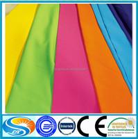 thick cotton workwear fabric twill cotton fabric