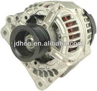For VW Bora Kombi 1J2 1J6 Skoda 1U2 1U5 Engine Alternator 028-903-026H 100% New Bosch Alternator 0124515012 12V 120A
