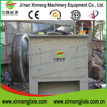 CE approved forest crusher biomass briquette crusher