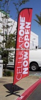 2012 outdoor advertising banner wing