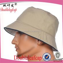2015 Best Selling Cotton Floppy Bucket Hat Unisex Pop Design Fisher Hat