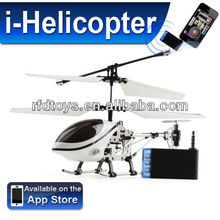 3.5CH RC Gyro mini ihelicopter i-helicopter iphone itouch/ipad control
