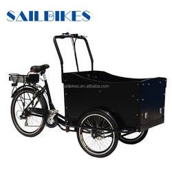 promotion cargo bikes china pedal cargo tricycle