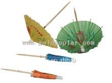 MM6007 umbrella toothpick