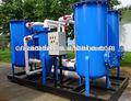 Material de acero de biogás desulfurizador/biogás sistema de tratamiento/depurador de biogás/de biogás de purificación