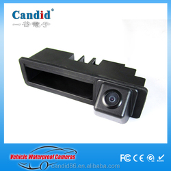 HD Vision Best Hidden Camera for Car Parking System for Audi A3/A4/A5/A6L/A8L/S5/Q7