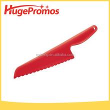 Promotation Kitchen Plastic Pizza knife