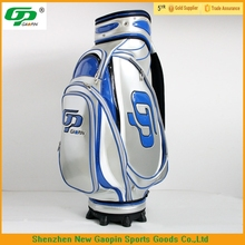 Gaopin high quality stand golf bag parts