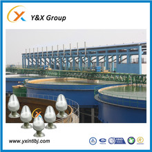 Polymers for Primary Settlement Sewage Treatment Plants