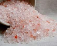 Pink Himalayan Edible Salt